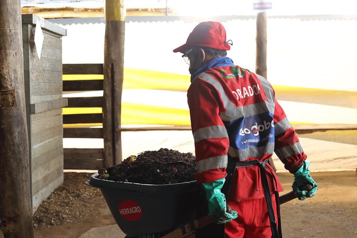 Más allá de la recolección, es la gestión y disposición final de residuos.